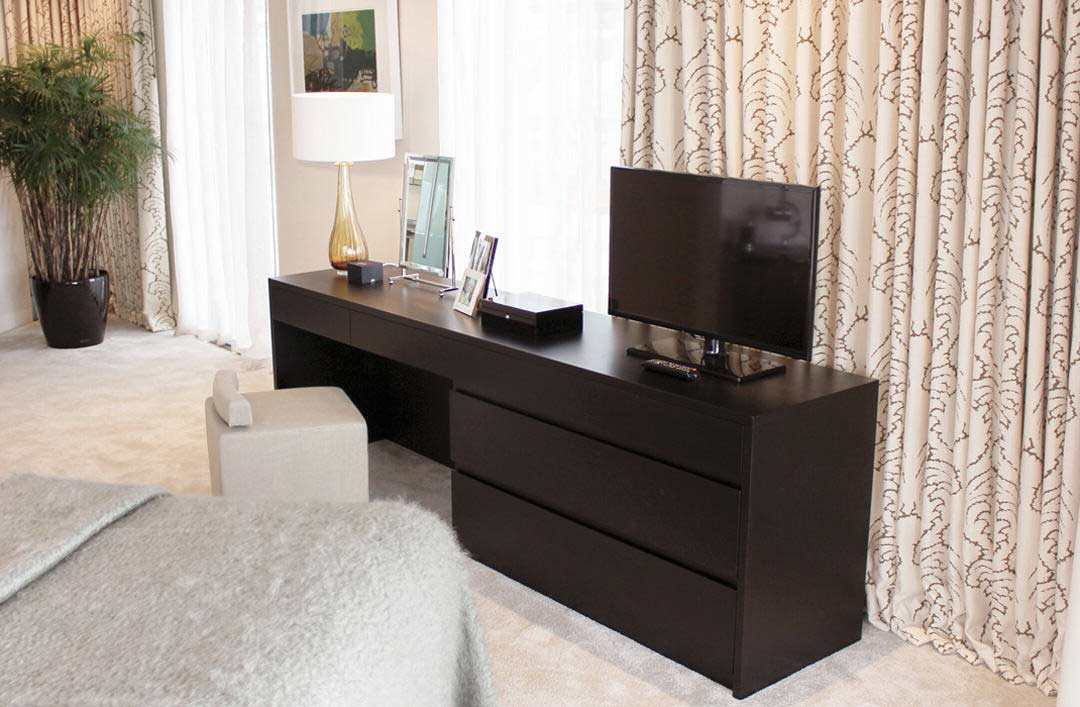Superieur Bespoke Contemporary Dressing Table